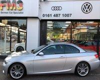 2009 BMW 3 SERIES 320D M SPORT £7500.00