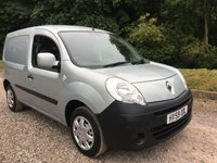 2009 RENAULT KANGOO 1.5 ML19 DCI PLUS 1d 85 BHP £4191.00