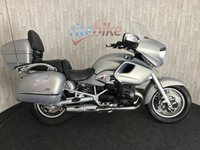 2002 BMW R1200 R1200 BMW R1200 CL MOT TILL APRIL FULL LUGGAGE 2019 2002 02 £5490.00