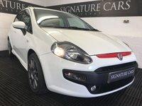 2011 FIAT PUNTO EVO 1.4 MULTIAIR GP 5d 105 BHP £4300.00