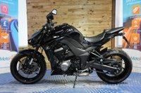 2015 KAWASAKI Z1000 ZR 1000 FFF - Stunning machine! £7489.00