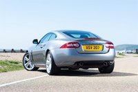 USED 2009 JAGUAR XK 5.0 XK PORTFOLIO 2d AUTO 385 BHP Just 68,000 Miles from New with Over £4,300 of Factory Fitted Optional Extra's