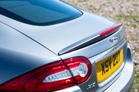 USED 2009 JAGUAR XK 5.0 XK PORTFOLIO 2d AUTO 385 BHP Just 67,000 Miles from New with Over £4,300 of Factory Fitted Optional Extra's