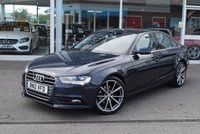 USED 2012 12 AUDI A4 2.0 TDI SE 4d 134 BHP Serviced and MOT'd on arrival