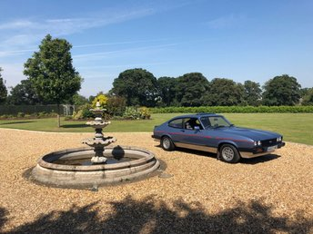 View our FORD CAPRI