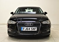 USED 2014 64 AUDI A3 2.0 TDI SPORT 5d 148 BHP + 1 OWNER +  SERVICE HISTORY +  AIR CON + AUX + BLUETOOTH