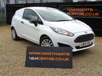 USED 2014 14 FORD FIESTA 1.5 BASE TDCI 3d 75 BHP