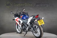 USED 2011 11 HONDA CBR250 R-B  GOOD & BAD CREDIT ACCEPTED, OVER 500+ BIKES IN STOCK