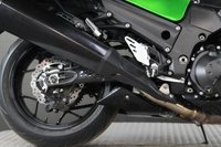USED 2014 64 KAWASAKI ZZR1400 1400cc ALL TYPES OF CREDIT ACCEPTED OVER 500 BIKES IN STOCK