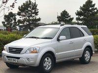 2009 KIA SORENTO 2.5 XS 5d 168 BHP £5495.00