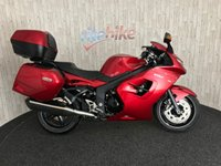 2015 TRIUMPH SPRINT SPRINT GT 1050 ABS MODEL FULL LUGGAGE MOT TILL JAN 19 2015 15 £6490.00