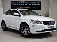 2013 VOLVO XC60 2.0 D4 SE 5d 161 BHP £13980.00