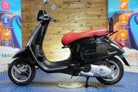 2015 PIAGGIO VESPA VESPA PRIMAVERA 125 ABS - 1 Owner £3250.00
