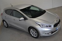 2013 KIA CEED 1.6 3 5d AUTO 133 BHP £7500.00