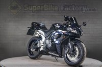 USED 2008 08 HONDA CBR600RR 600CC 0% DEPOSIT FINANCE AVAILABLE GOOD & BAD CREDIT ACCEPTED, OVER 500+ BIKES IN STOCK