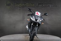 USED 2015 15 YAMAHA YZF-R125 ABS  GOOD & BAD CREDIT ACCEPTED, OVER 500+ BIKES IN STOCK