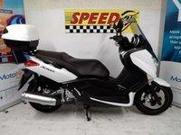 USED 2014 14 YAMAHA YP250R X-MAX