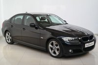 2010 BMW 3 SERIES 2.0 320D EFFICIENTDYNAMICS 4d 161 BHP £5650.00