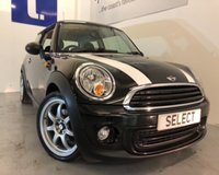 2012 MINI HATCH FIRST 1.6 FIRST 3d 75 BHP £5999.00