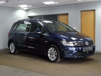 USED 2016 16 VOLKSWAGEN GOLF SV 1.6 SE TDI 5d 108 BHP +++ONLY 3000 MILES+++