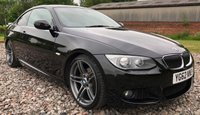 2012 BMW 3 SERIES 2.0 320D SPORT PLUS EDITION 2d 181 BHP £11995.00
