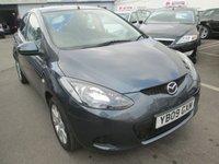 2009 MAZDA 2 1.3 TS2 5d 85 BHP £4295.00