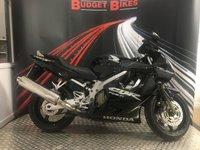 2005 HONDA CBR600F 0.6 CBR 600 F4 1d  £2490.00