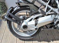 USED 2008 57 BMW R1200GS 1170cc Finance, Delivery & Part Exchange Available