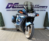 2002 HONDA ST1100 PAN EUROPEAN 1084cc  £SOLD