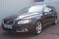 2009 VOLVO V70 2.0 D SE LUX 5d 135 BHP £5995.00