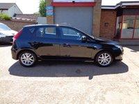 2011 HYUNDAI I30 1.6 COMFORT CRDI 5d 113 BHP £3250.00