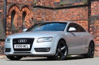 USED 2008 X AUDI A5 3.0 TDI Sport Quattro 2dr **NOW SOLD**