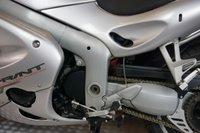 USED 2002 52 TRIUMPH SPRINT ST 955cc SPRINT ST