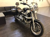 2002 BMW R SERIES 1170cc R 1200 C  £5500.00