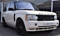 2009 LAND ROVER RANGE ROVER VOGUE 3.6 TDV8 VOGUE SE 5d AUTO 272 BHP £15990.00