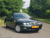 2003 ROVER 75 1.8 Classic SE 4dr £5995.00