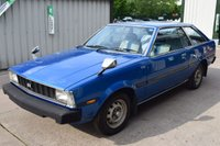 1982 TOYOTA COROLLA TOYOTA COROLLA TE71 SE RWD £2995.00