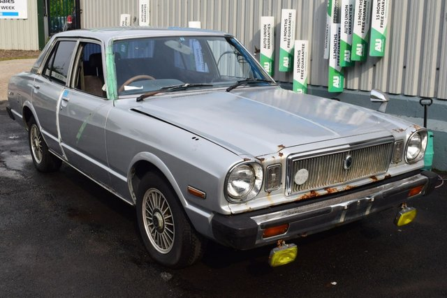 View our TOYOTA CRESSIDA