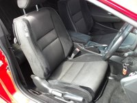USED 2011 11 HONDA CIVIC 1.4 i-VTEC Type S 3dr FULL MOT+LOW LOW MILES+VALUE