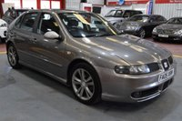 2005 SEAT LEON 1.9 FR TDI 5d 148 BHP £1795.00