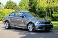2010 BMW 1 SERIES 2.0 118D M SPORT 2d AUTO 141 BHP £8275.00