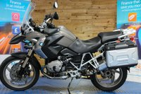 2010 BMW R1200GS R 1200 GS TU £6999.00