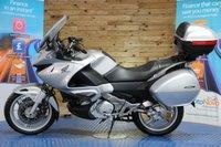 2011 HONDA NT700V DEAUVILLE NT 700 VA-A Low Miles £4250.00