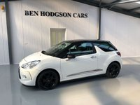 2013 CITROEN DS3 1.6 E-HDI DSTYLE PLUS 3d 90 BHP £7000.00