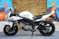 2014 SUZUKI SV650S SV 650 SL2 - Low miles! £3495.00