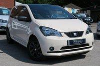 2015 SEAT MII 1.0 MII BY MANGO 3d 74 BHP £6999.00