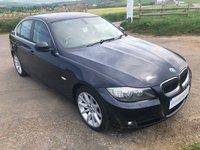 USED 2009 09 BMW 3 SERIES 2.5 330I SE 4d 269 BHP
