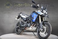 USED 2012 12 BMW F800GS 800CC 0% DEPOSIT FINANCE AVAILABLE GOOD & BAD CREDIT ACCEPTED, OVER 500+ BIKES IN STOCK