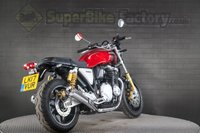 USED 2017 17 HONDA CB1100 NA-H 88 BHP ALL TYPES OF CREDIT ACCEPTED OVER 500 BIKES IN STOCK