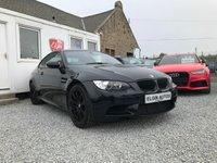 2013 BMW M3 4.0 V8 DCT 2dr ( 420 bhp ) £30995.00